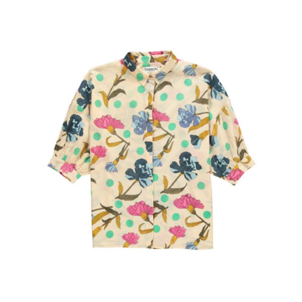 Noneybubu Oversized Shirt - Print