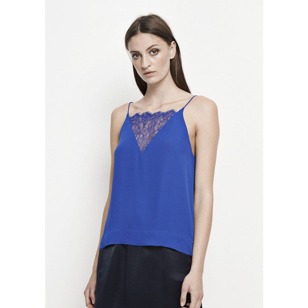 Biaf Lace Camisole - Surf The Web