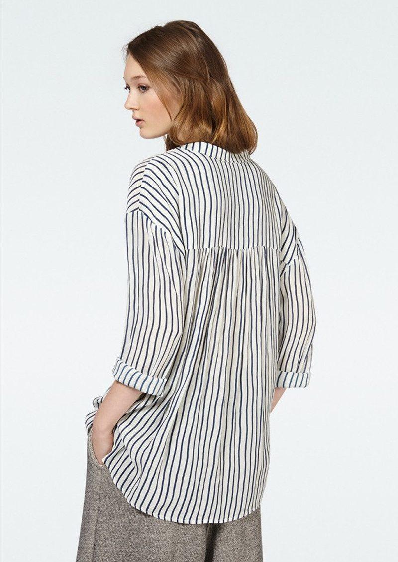 American Vintage Beywell Shirt - Column main image