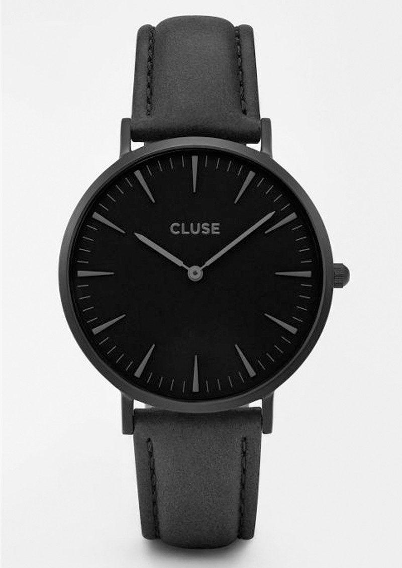 CLUSE La Boheme Full Black Watch