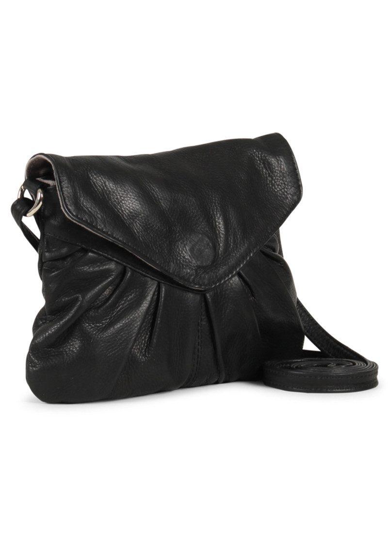 DAY & MOOD Elderflower Crossbody Bag - Black main image