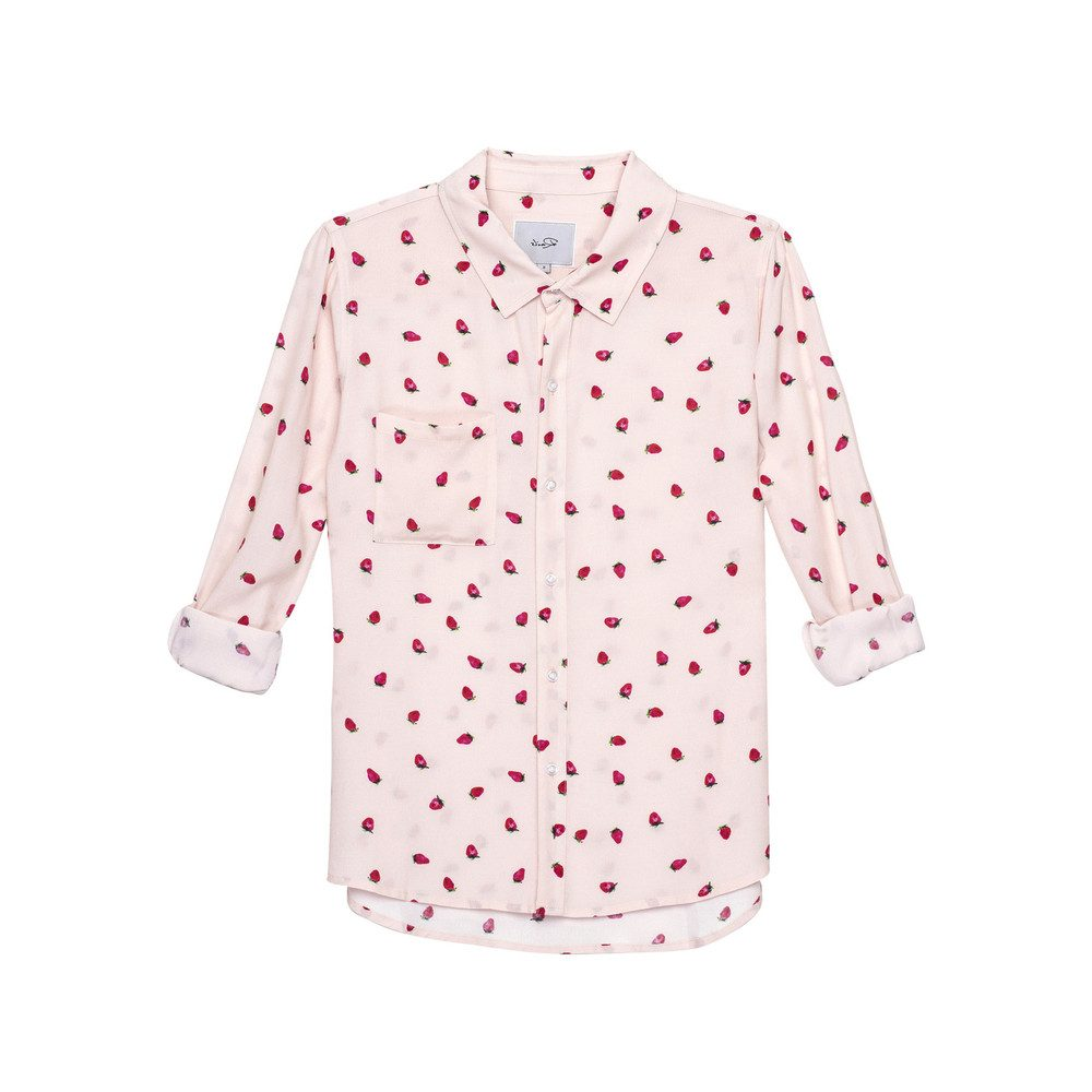 Rocsi Shirt - Strawberries