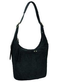 Becksondergaard Ewa Leather Bag - Black
