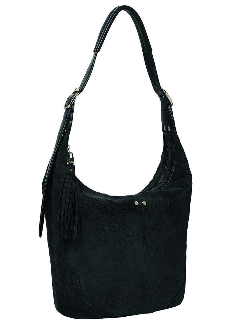 Becksondergaard Ewa Leather Bag - Black main image