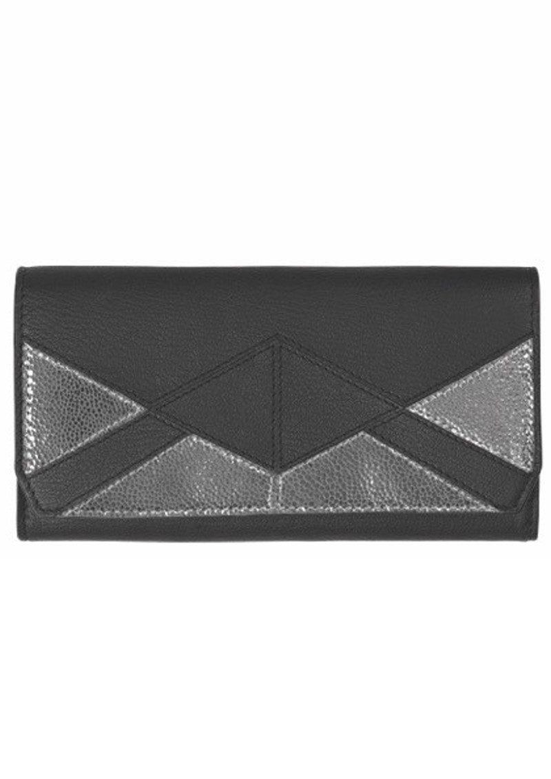 Becksondergaard Sauval Leather Purse - Black main image