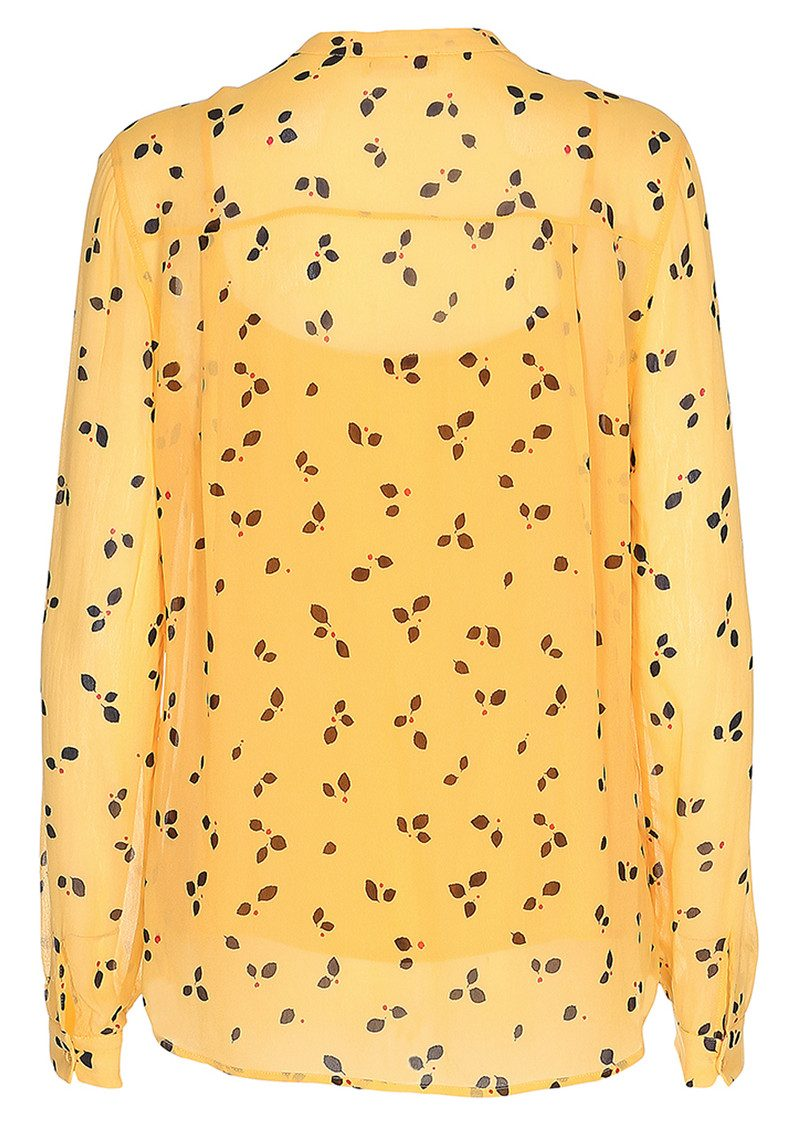 CUSTOMMADE Karoline Shirt - Golden Cream main image
