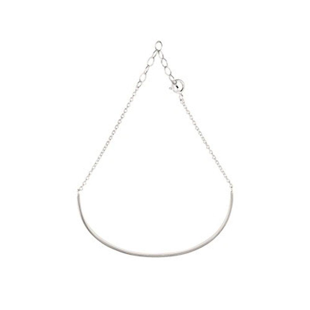 Tango Bracelet - Silver