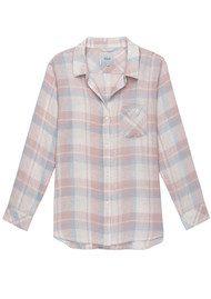 Rails Charli Shirt - Verona Plaid