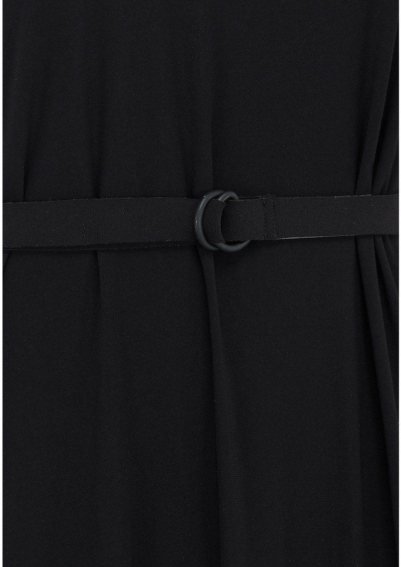 KAMALI KULTURE Sleeveless Elephant Dress - Black main image
