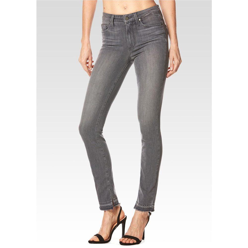 Hoxton Ankle Peg Jeans - Silvie