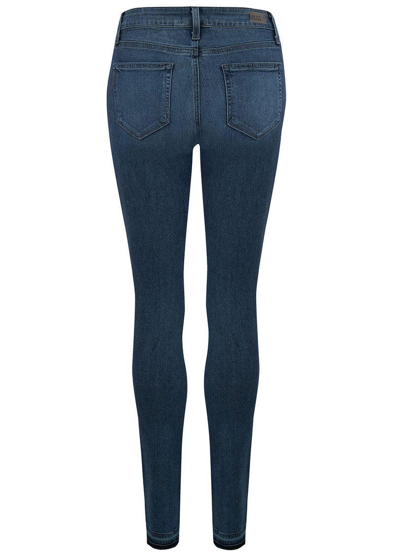 Paige Denim Verdugo Skinny Jeans - Davis main image