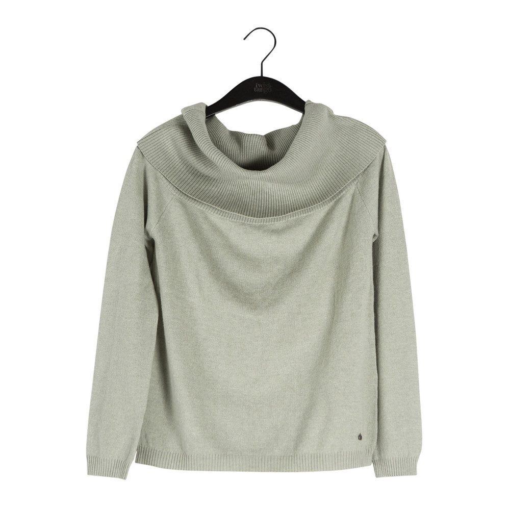 Mackenzie Sweater - Light Green