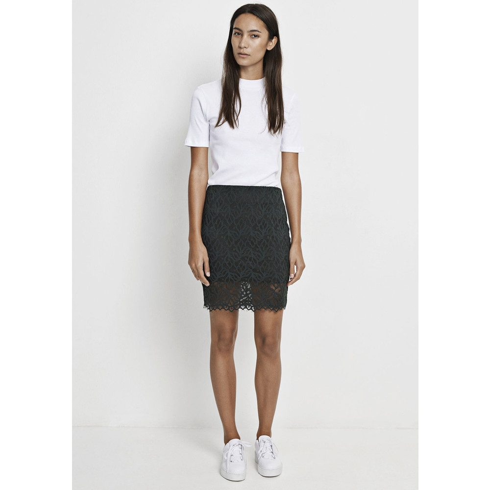 Ibi Skirt - Darkest Spruce
