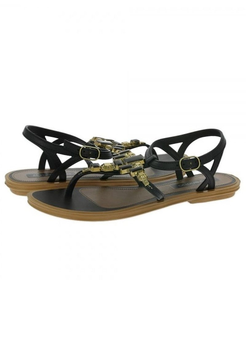 Ipanema Lustre Sandals - Black main image