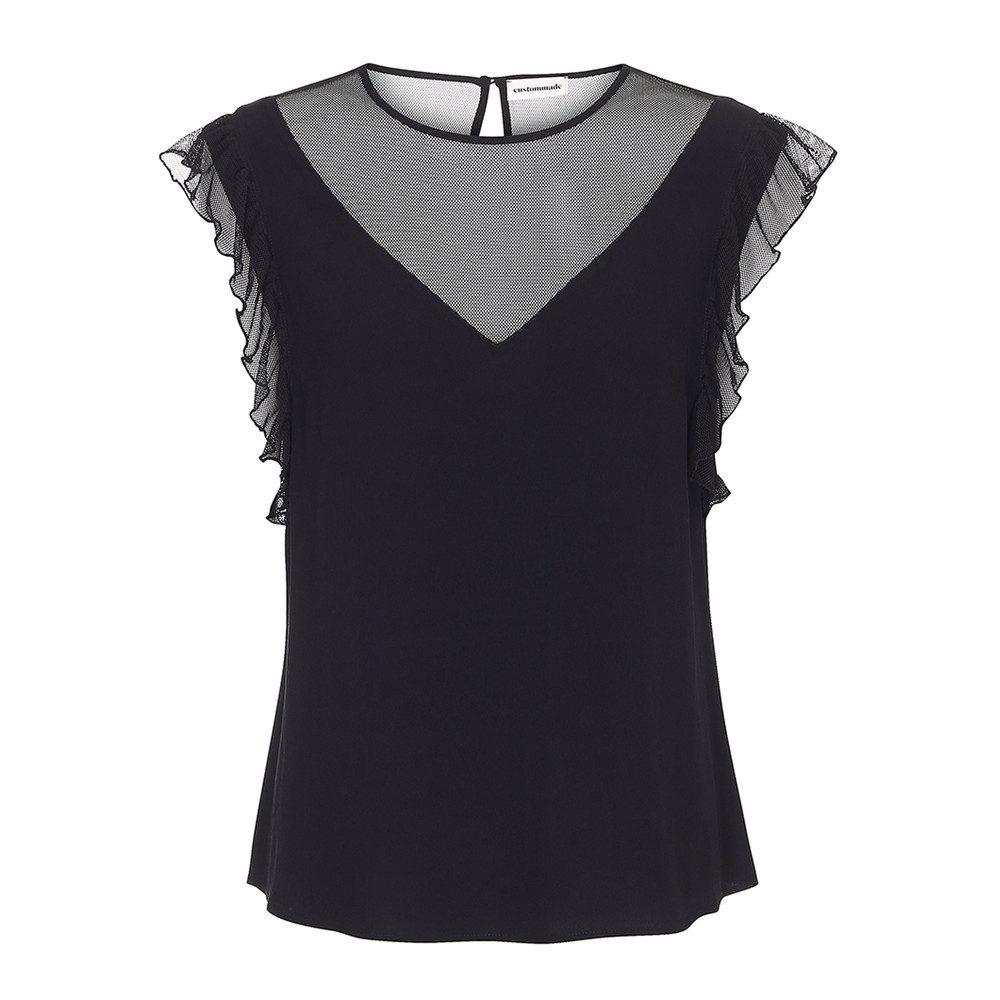 Barni Top - Antracite Black