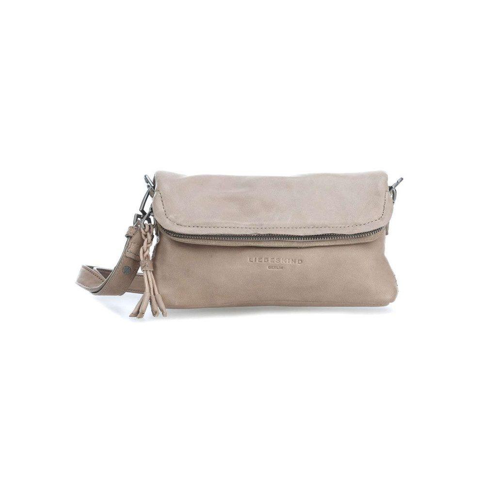 Nyala Bag - Elephant Grey