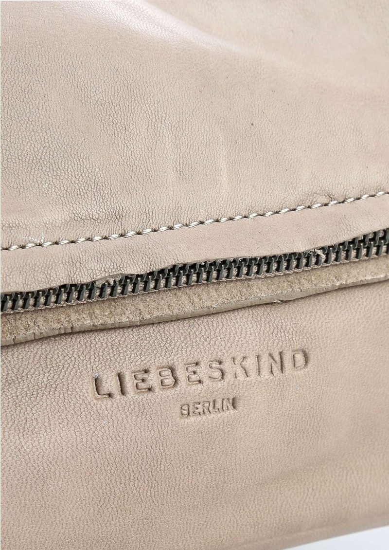 Liebeskind Nyala Bag - Elephant Grey main image