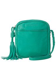 Liebeskind Chiisana Shoulder Bag - Palm Green