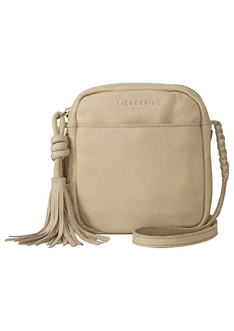 Chiisana Shoulder Bag - Beach Sand main image