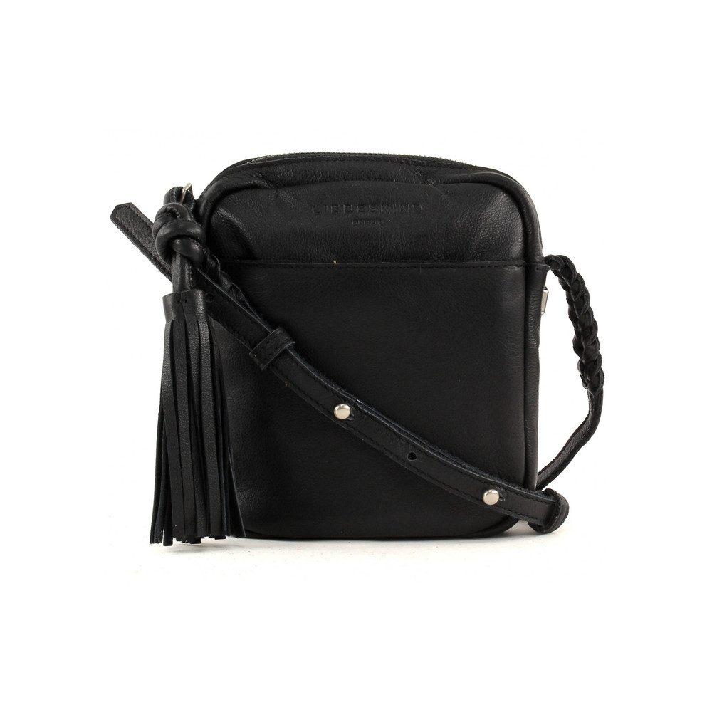 Chiisana Bag - Nairobi Black