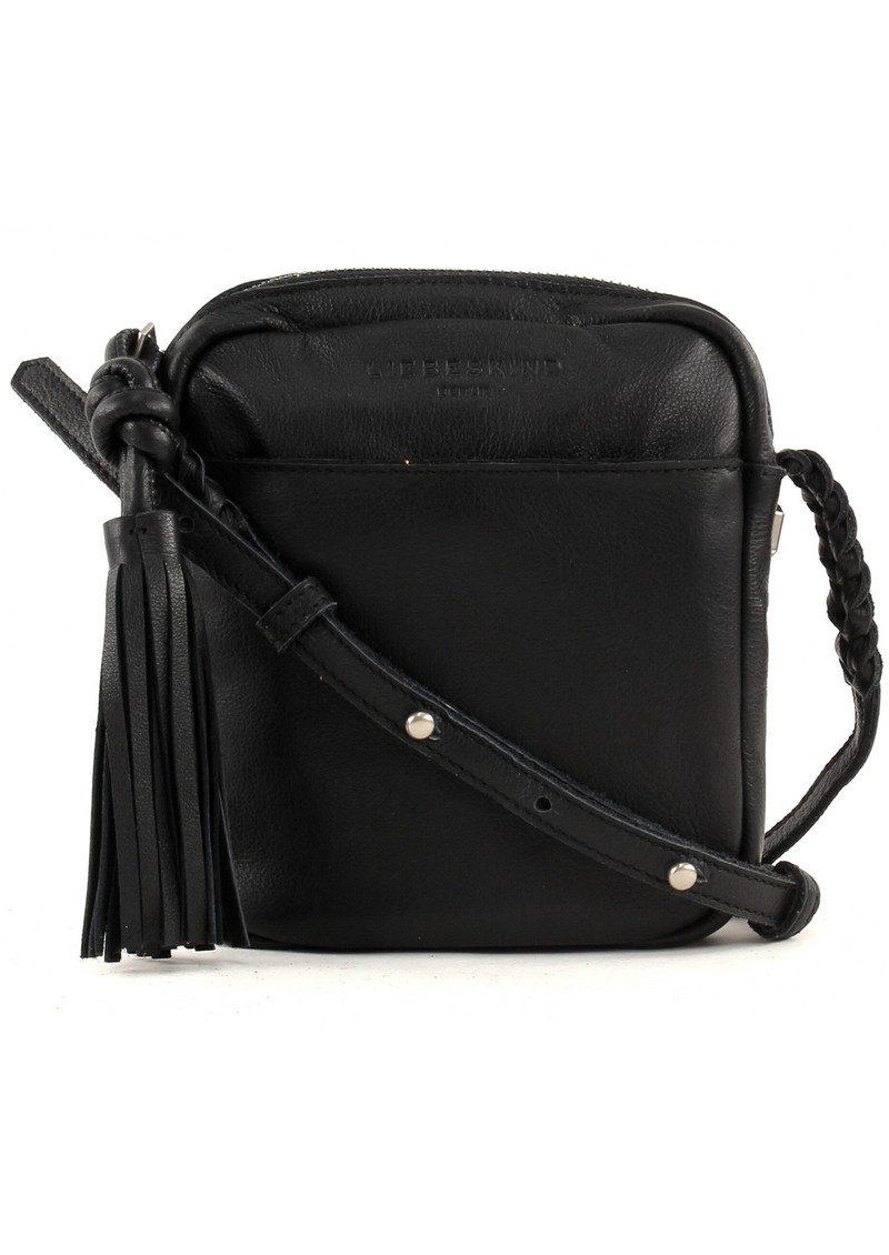 Liebeskind Chiisana Bag - Nairobi Black main image