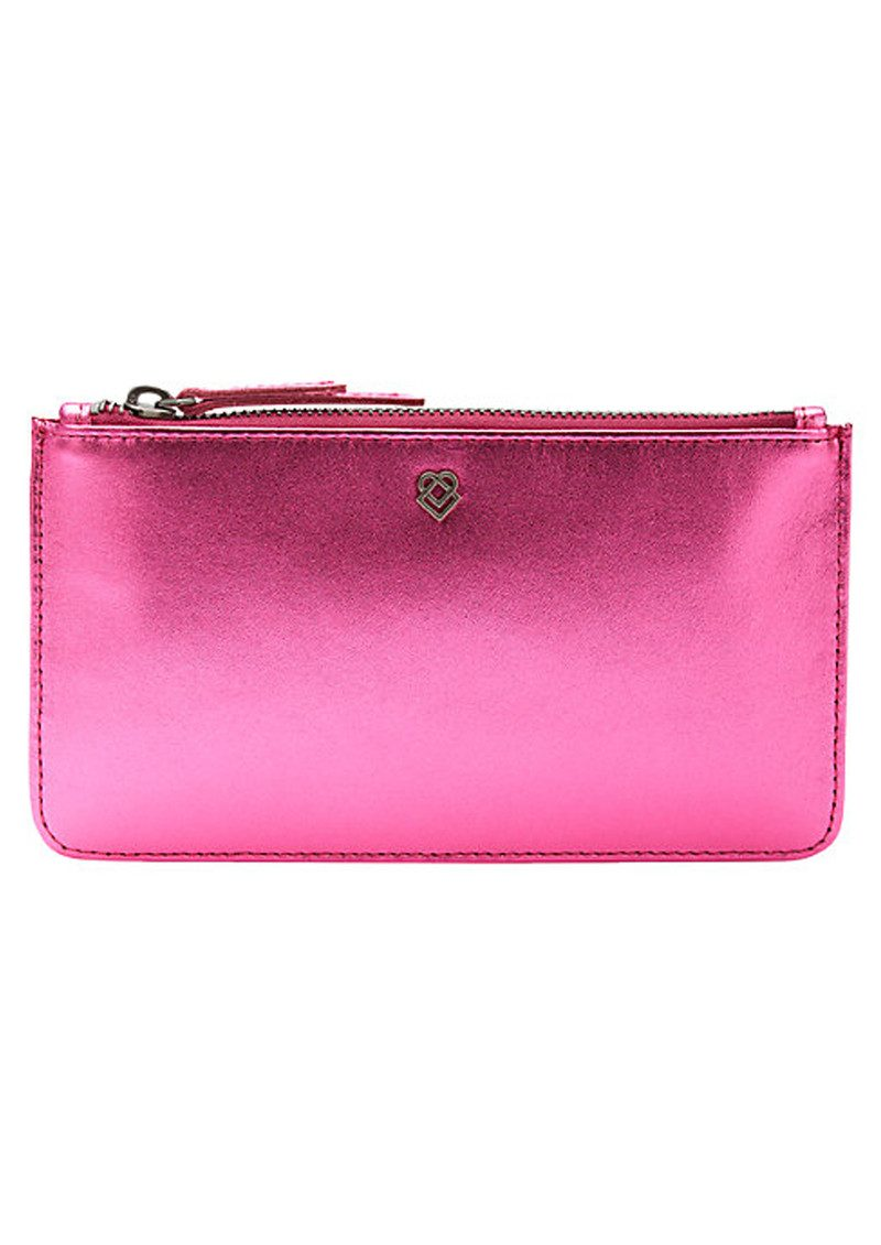 Rabia Clutch - Pink main image