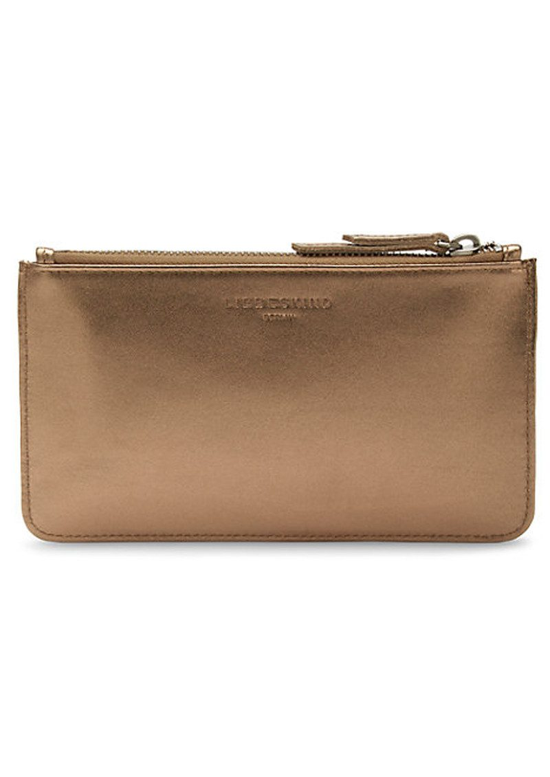 Rabia Clutch - Bronze main image