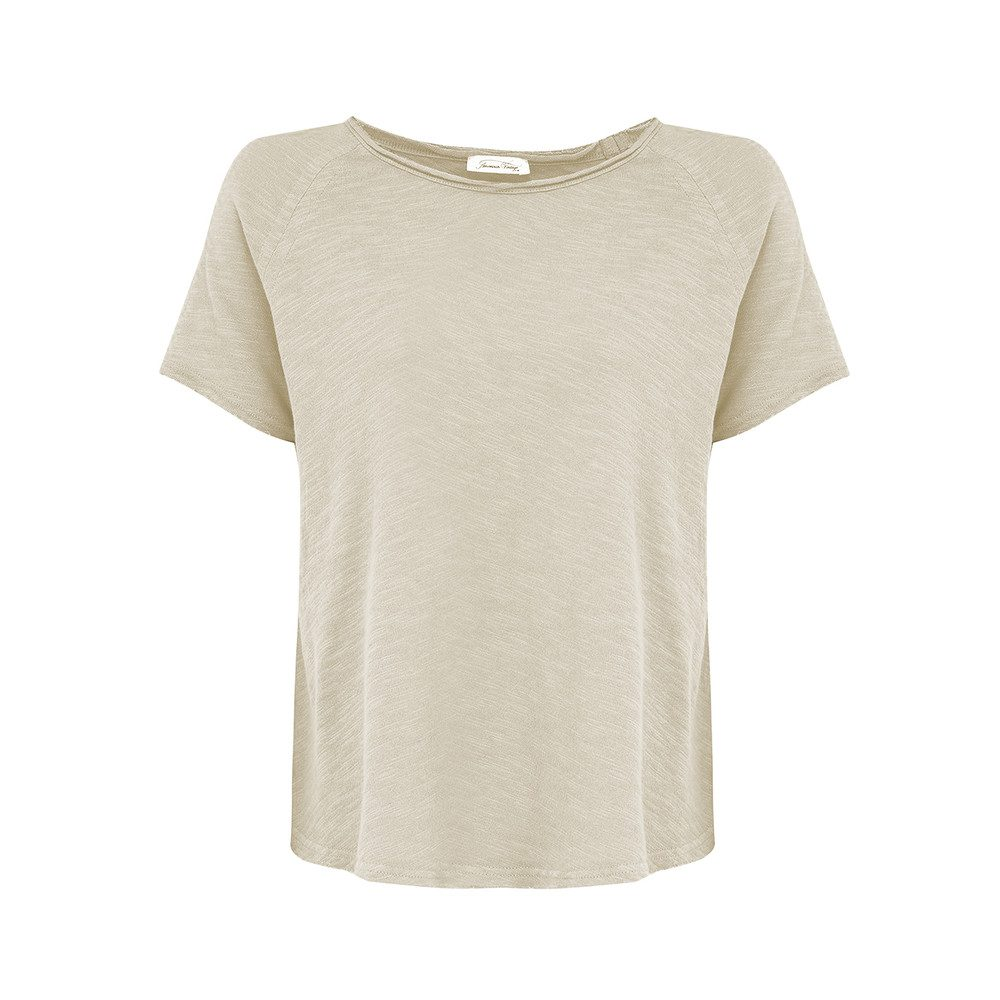 Sonoma Short Sleeve Top - Pearl