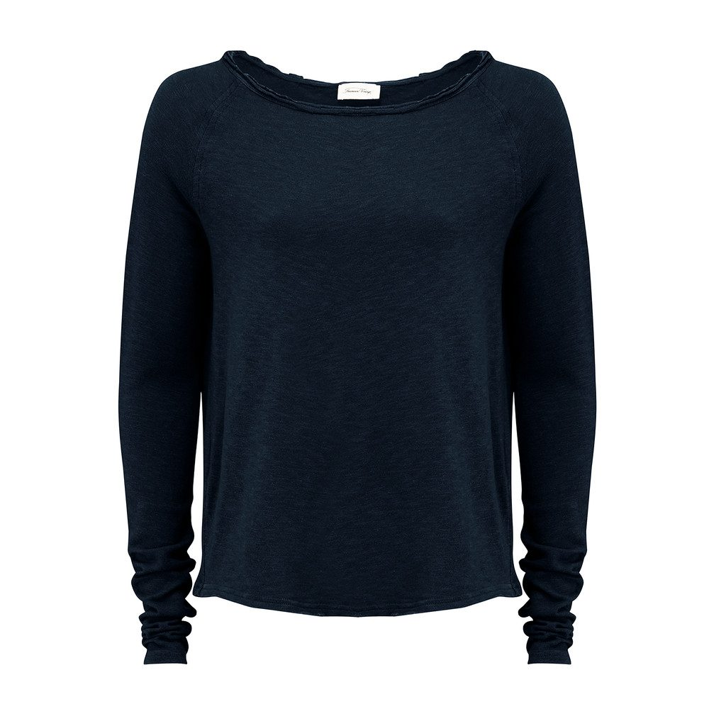 Sonoma Long Sleeve Tee - Twilight