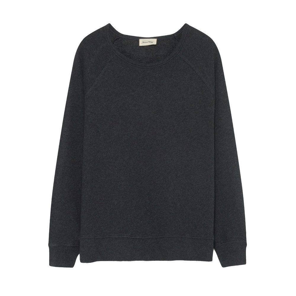 Jaguar Sweater - Charcoal Melange