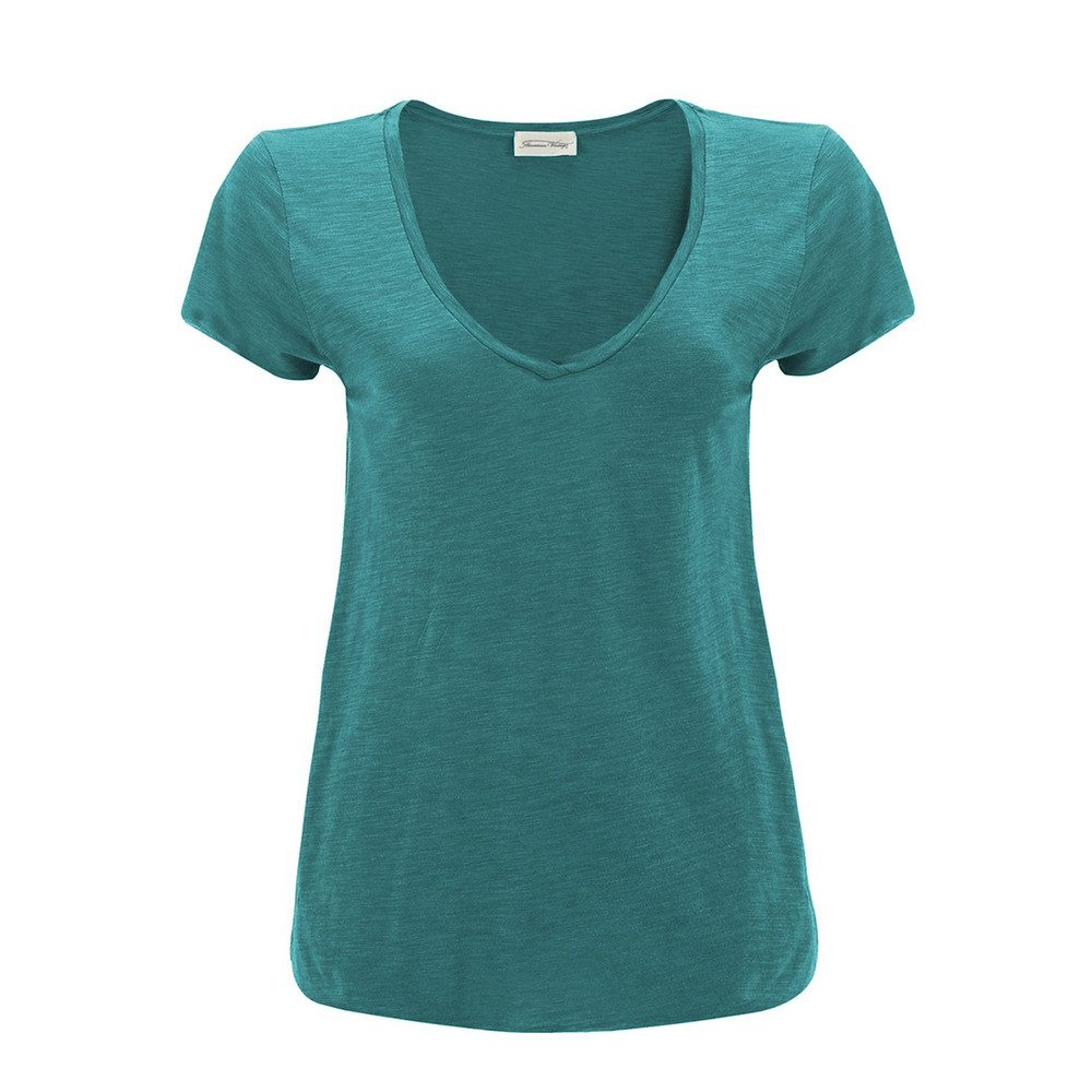Jacksonville Short Sleeve T-Shirt - Heron