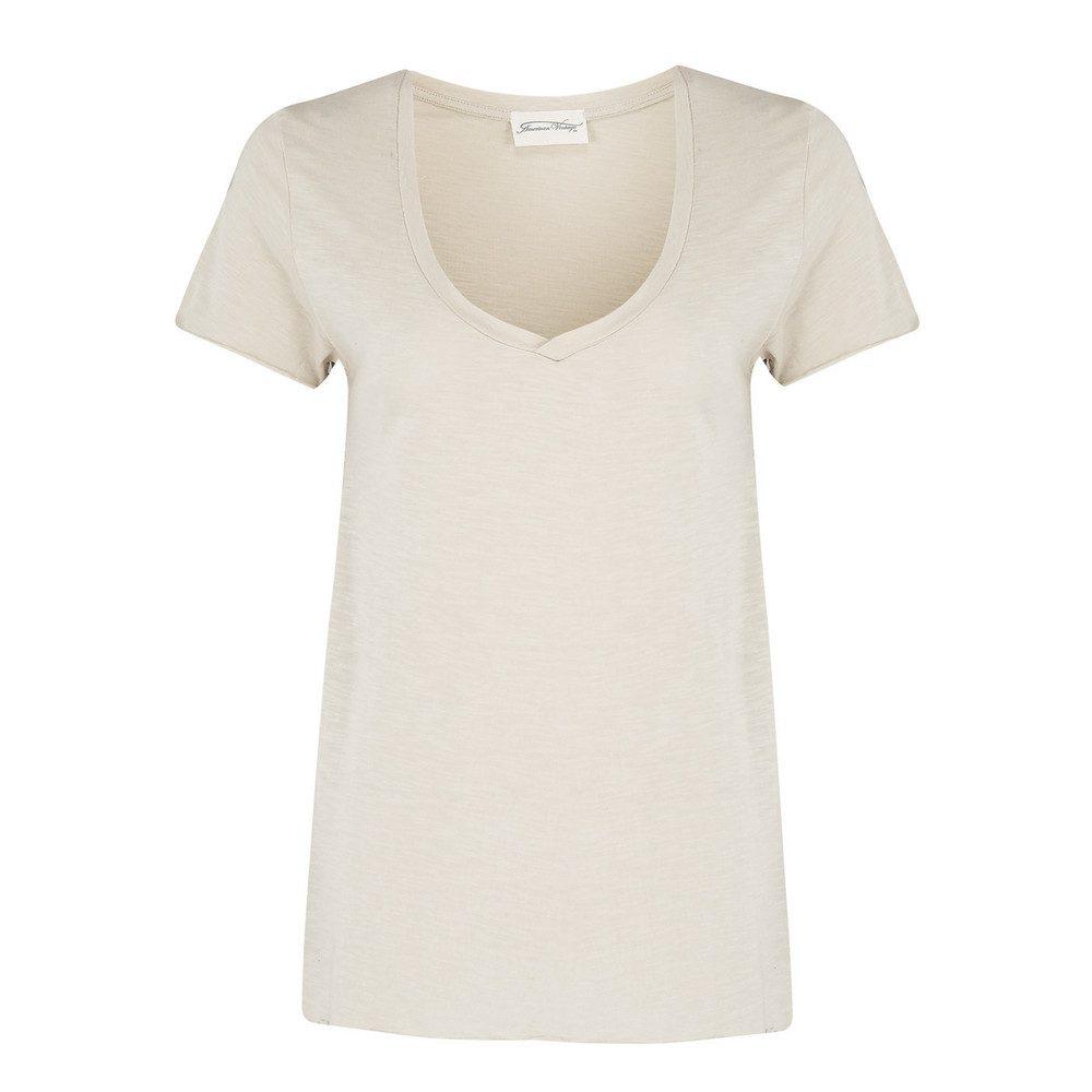 Jacksonville Short Sleeve T-Shirt - Fog