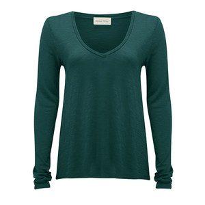 Jacksonville Long Sleeved T-Shirt - Parrot