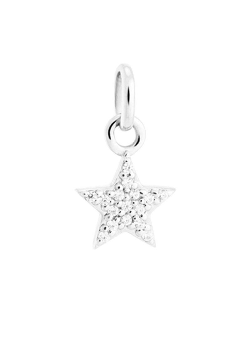 KIRSTIN ASH Bespoke Star Crystal Charm - Silver main image