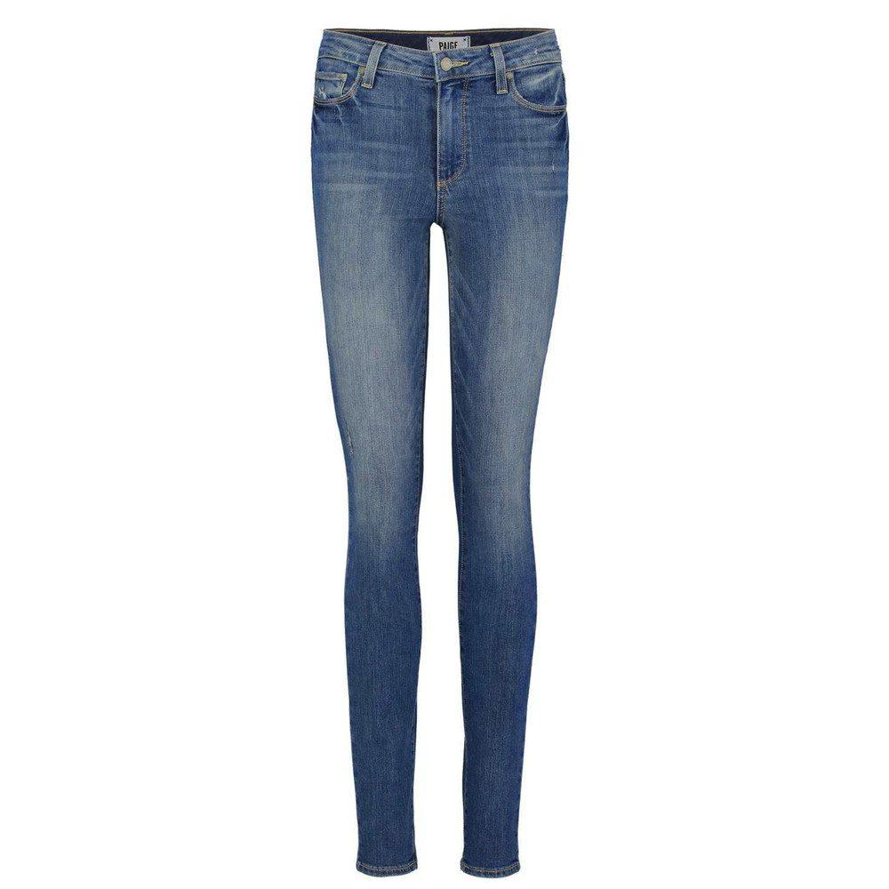 Hoxton Transcend Skinny Jeans - Tristan