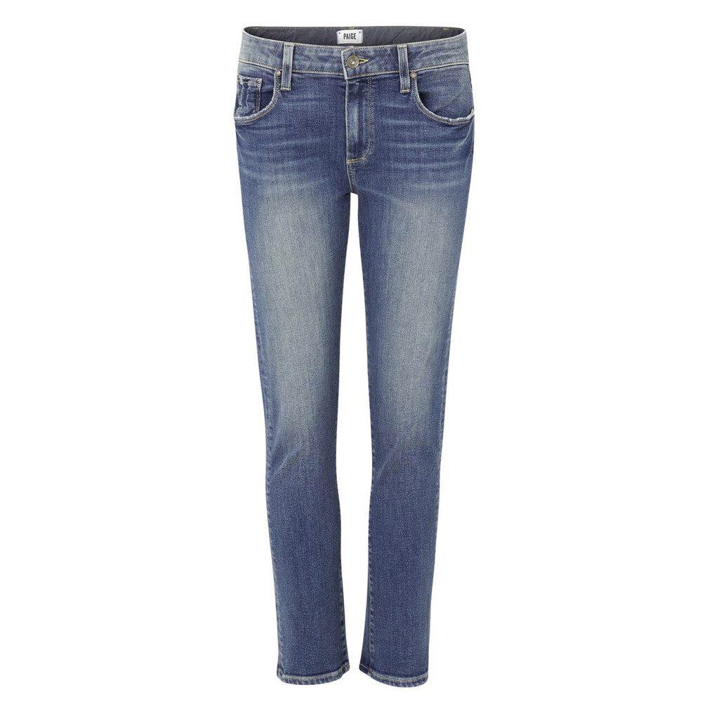 Brigitte Boyfriend Jeans - Timber