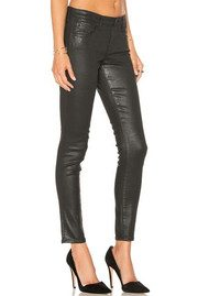 AG JEANS The Legging Ankle Jean - Black