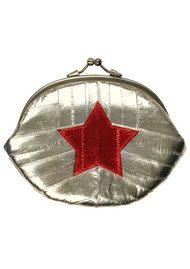 Becksondergaard Granny Star Purse - Silver