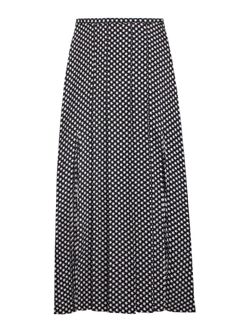RIXO London Georgia Skirt - Mini Star main image