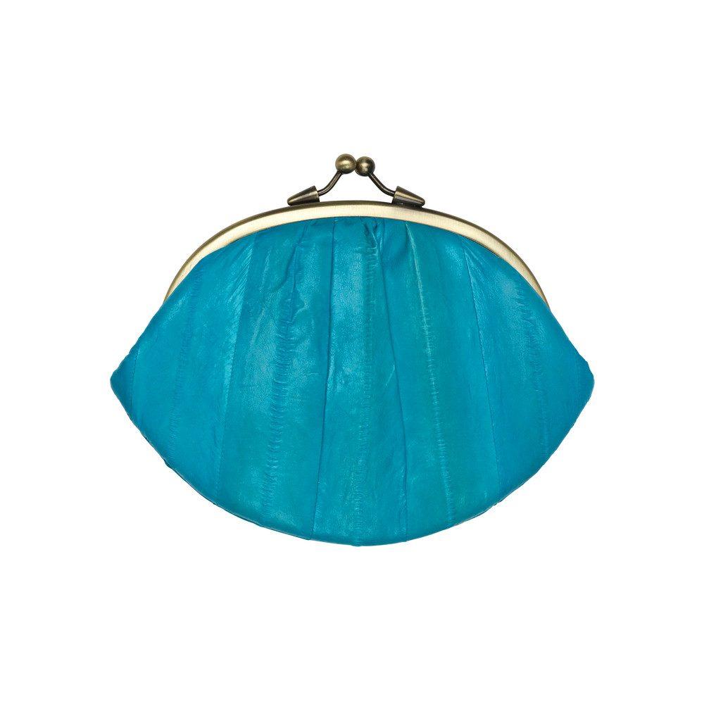 Granny Purse - Turquoise