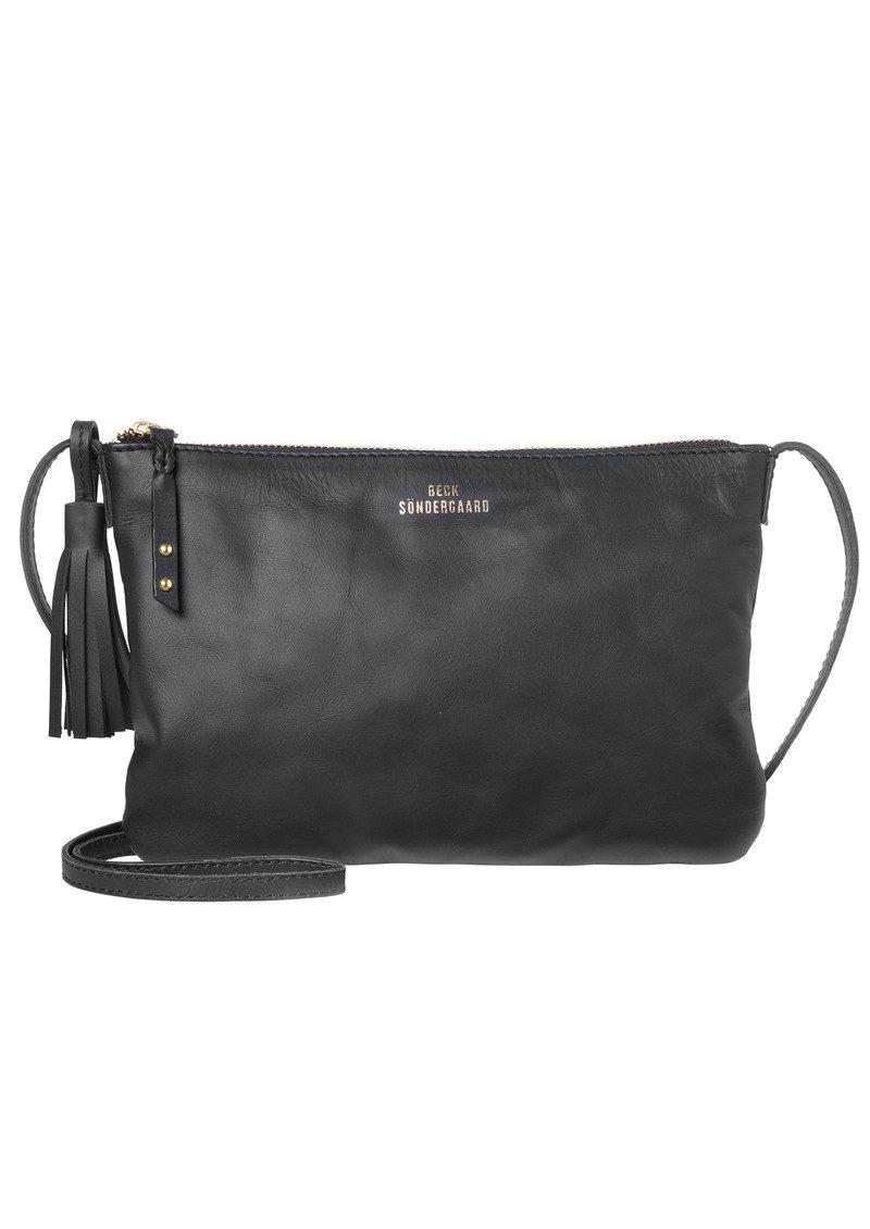 Becksondergaard Lymbo Leather Bag - Black main image