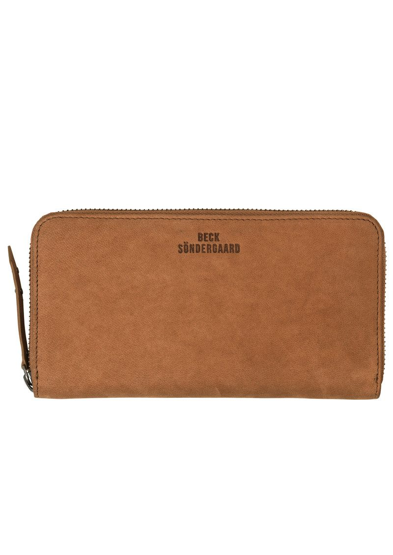 Becksondergaard Money For Nothing Purse - Tan main image