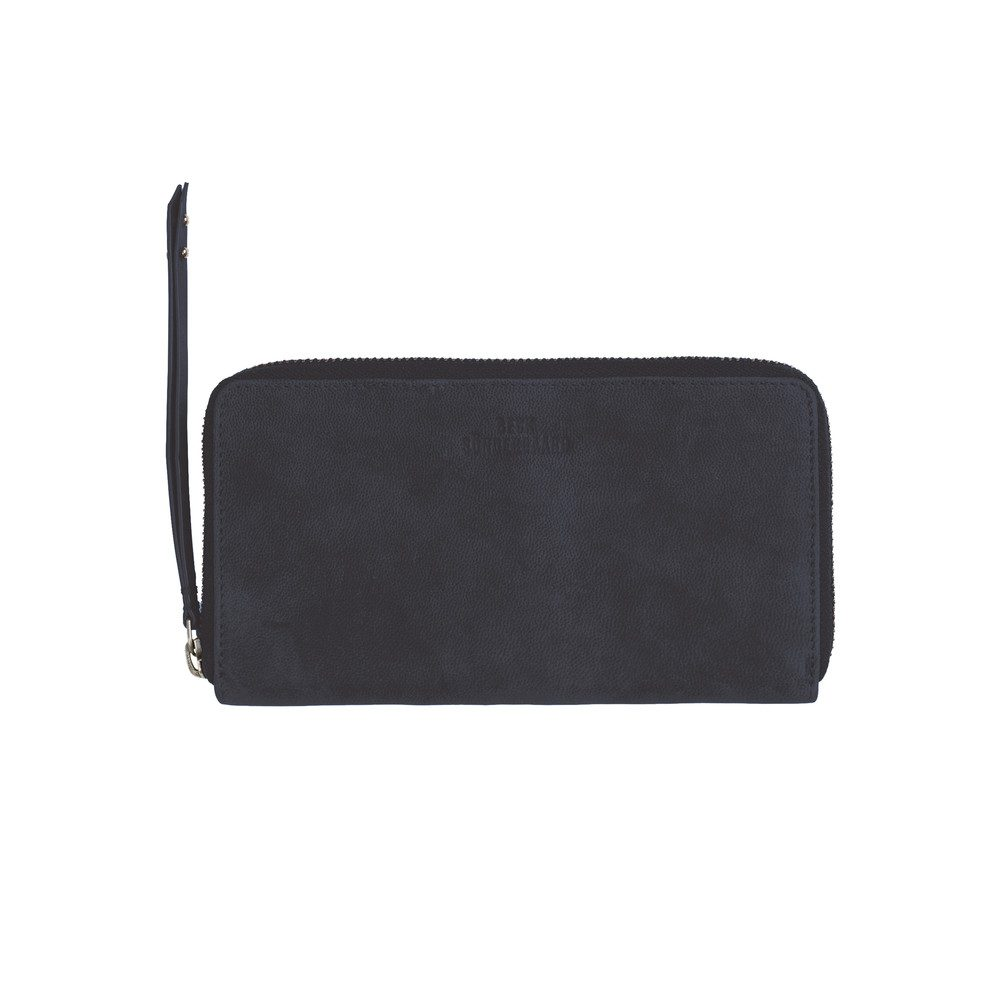 E- Money For Nothing Purse - Black