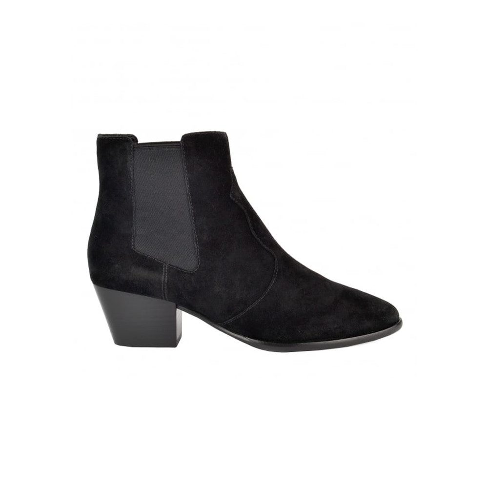 Holly Boots - Black