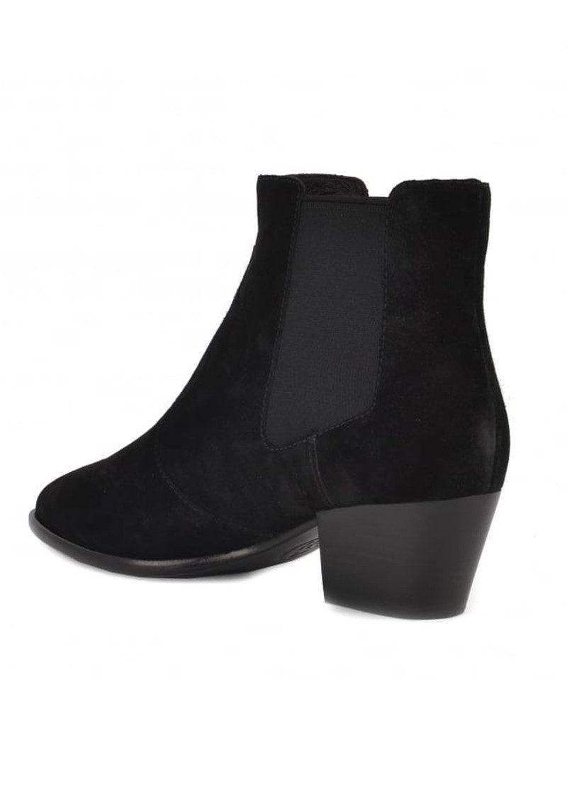Ash Holly Boots - Black main image