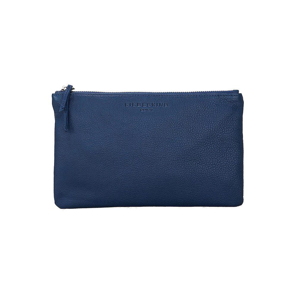 Jenny H7 Leather Pouch - Sky Blue