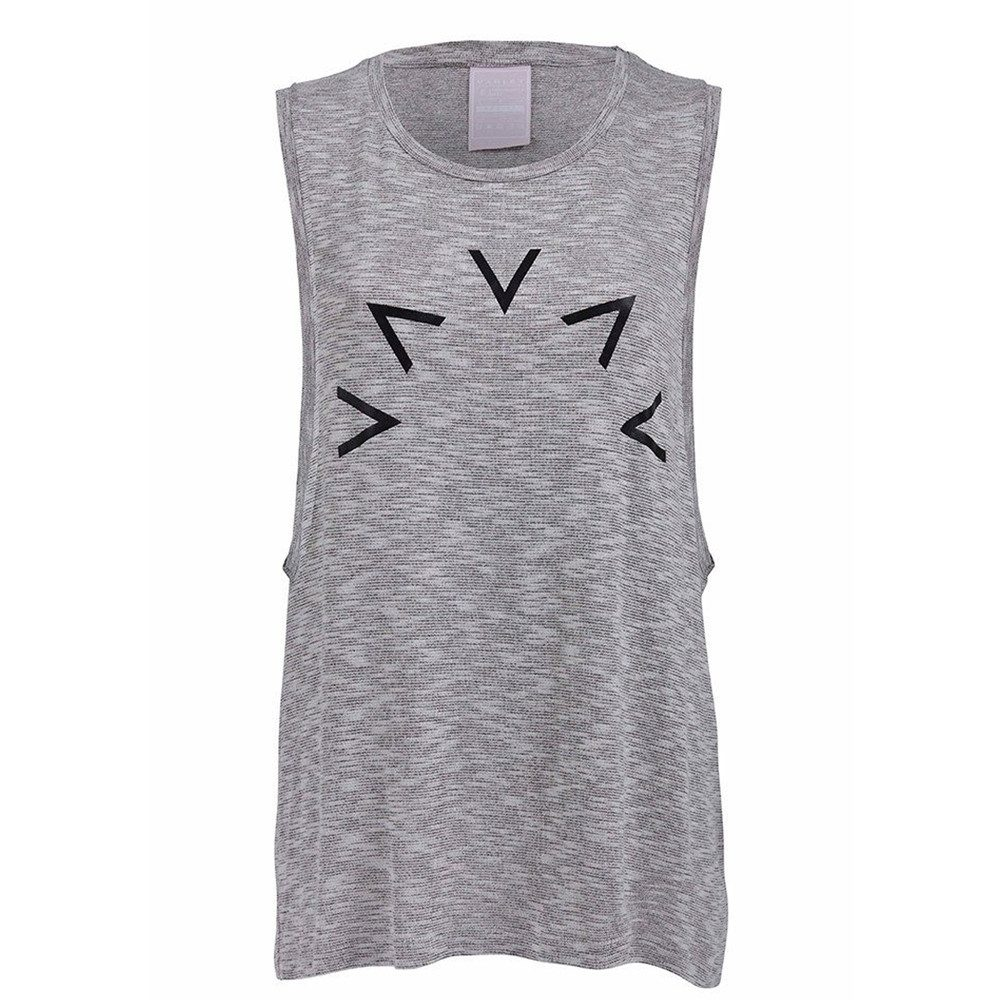 Lakeview Vest - Grey