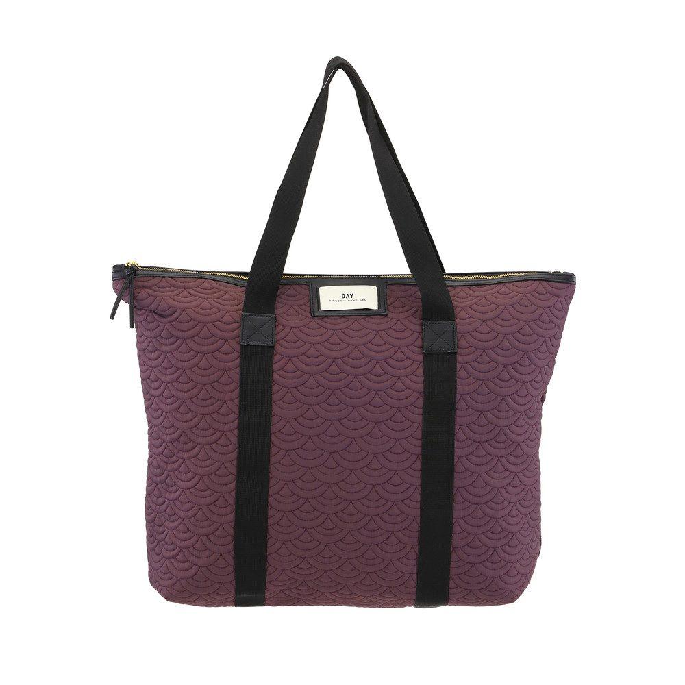 Day Gweneth Q Petal Bag - Rouge Blush