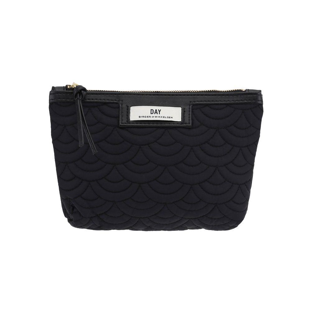 Day Gweneth Q Petal Mini Bag - Black