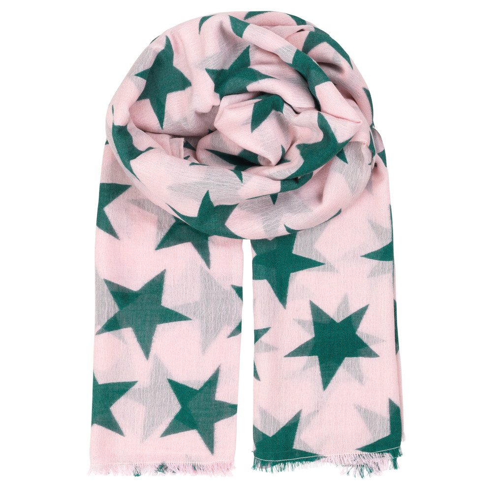 Supersize Nova Scarf - Evergreen